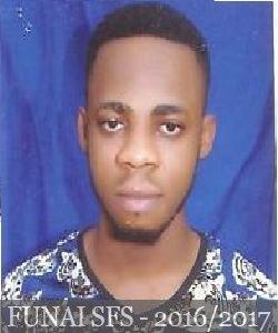 Photo of Nwosu Amala Bonaventure