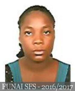 Photo of Favour Okoye Onyinyechi