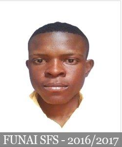 Photo of Fineface Odinga Chimezie