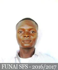 Photo of Alo Odinaka John