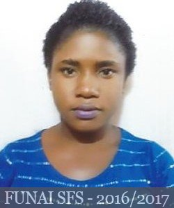 Photo of Omenyi Chidera Precious