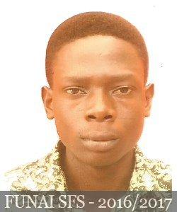 Photo of Frank Ejelam Nwachi