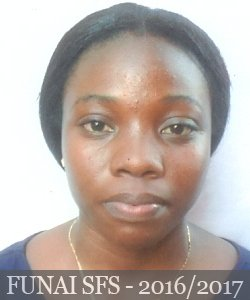 Photo of Nnalue Rosemary Chidinma