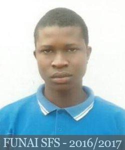 Photo of Odigomma Nwoka Ikechukwu