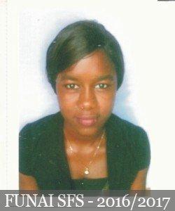 Photo of Chinyere Obasi Kristin