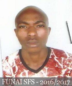 Photo of Uzoho David Uche