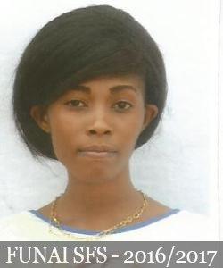 Photo of Uhunmoibhi Magdalele Omonye