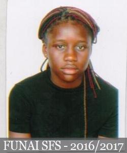 Photo of Ihenacho Ihuoma Maryjane
