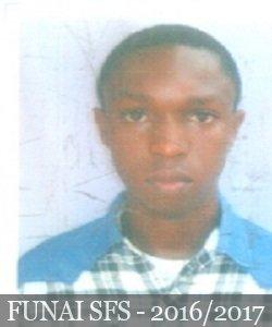 Photo of Praisegod Offor Ekene