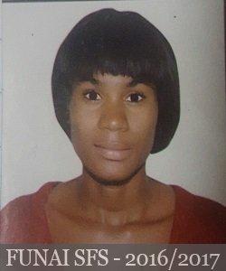 Photo of Mbe Chidinma Nancy