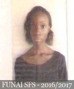 Photo of Amarachukwu Okolo Chinazom