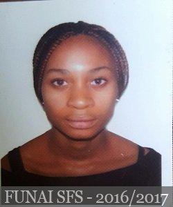 Photo of Mbe Kelechi Sarah