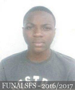 Photo of Egwuagu Boniface Chinedu
