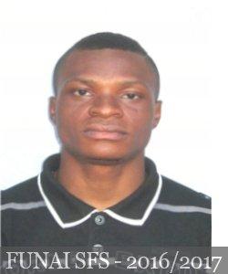Photo of Eliasokelue John Kenechukwu