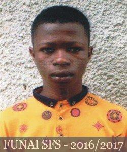 Photo of Shimfe Victor Mbanyang