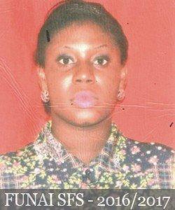 Photo of Mgboalu Harmony Barigbome
