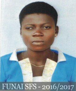 Photo of Idenyi Odichinaka Joy