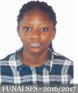Photo of Perpetual Okonkwo Onyinye