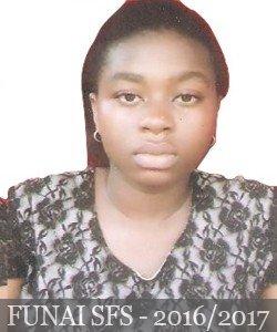 Photo of Egbuna Mmesoma Chidera