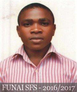 Photo of Agbafor Olisa Emmanuel