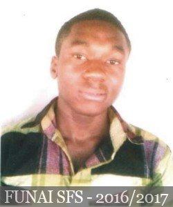 Photo of Nwosu Nnanna Anthony
