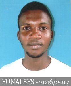 Photo of Adetunji Adegboyega Samuel