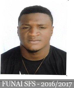 Photo of Bartholomew Chikadim Izuchukwu