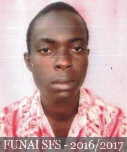 Photo of Igwe Philip Chukwuemeka