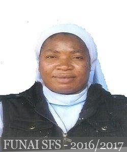 Photo of Okigbo Faustina Ogechukwu