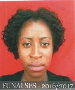 Photo of Edeh Chidera Frances