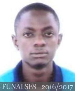 Photo of Oko Ndubisi Mbe