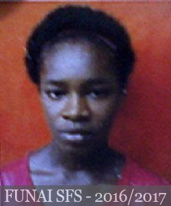 Photo of Grace Ume Chinyere