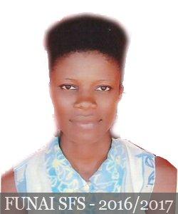 Photo of Madubuko Chimehiura Courage