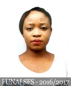 Photo of Okoro Ruth Ujunwa