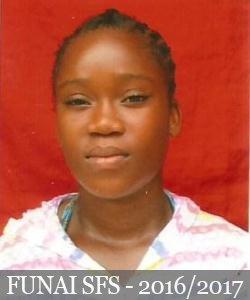 Photo of Iweajunwa Oluomachi Elizabeth