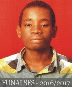 Photo of Okoro Toochukwu Kingsley