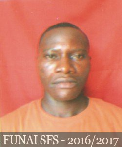 Photo of Obasi Ogochukwu