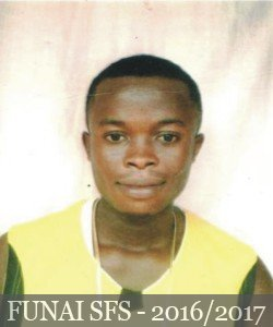 Photo of Ugota Polycarp Chigbo