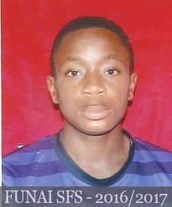 Photo of Chukwukaelo Chukwuebuka John
