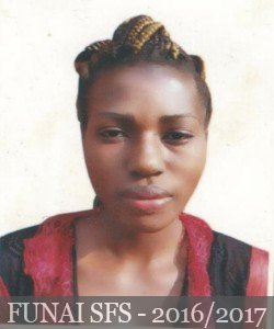 Photo of Chukwu Ogbonne Philomena