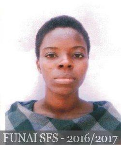 Photo of Onuchukwu Adaeze Kezia