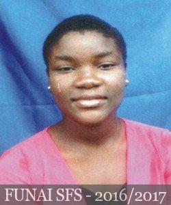 Photo of Ukeniogoke Shekinahglory Ifunanyachukwu