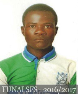 Photo of Igbele Augustine Chibuike