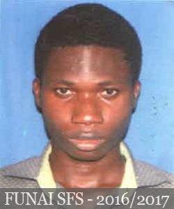 Photo of Ugwu Ugochukwu Charles