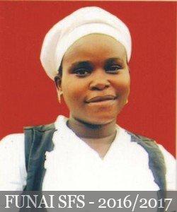 Photo of Agbafor Nneoma Nweke
