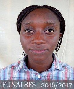 Photo of Chukwuma Amarachi Esther