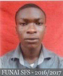 Photo of Okpani Kelechi Martins