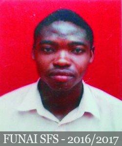 Photo of Ogeh Ifeanyi Okabe