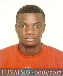 Photo of Kalu Chukwuemeka Nwaoriaku