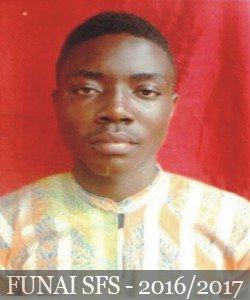 Photo of Nwopkuru Victor Chukwuebuka